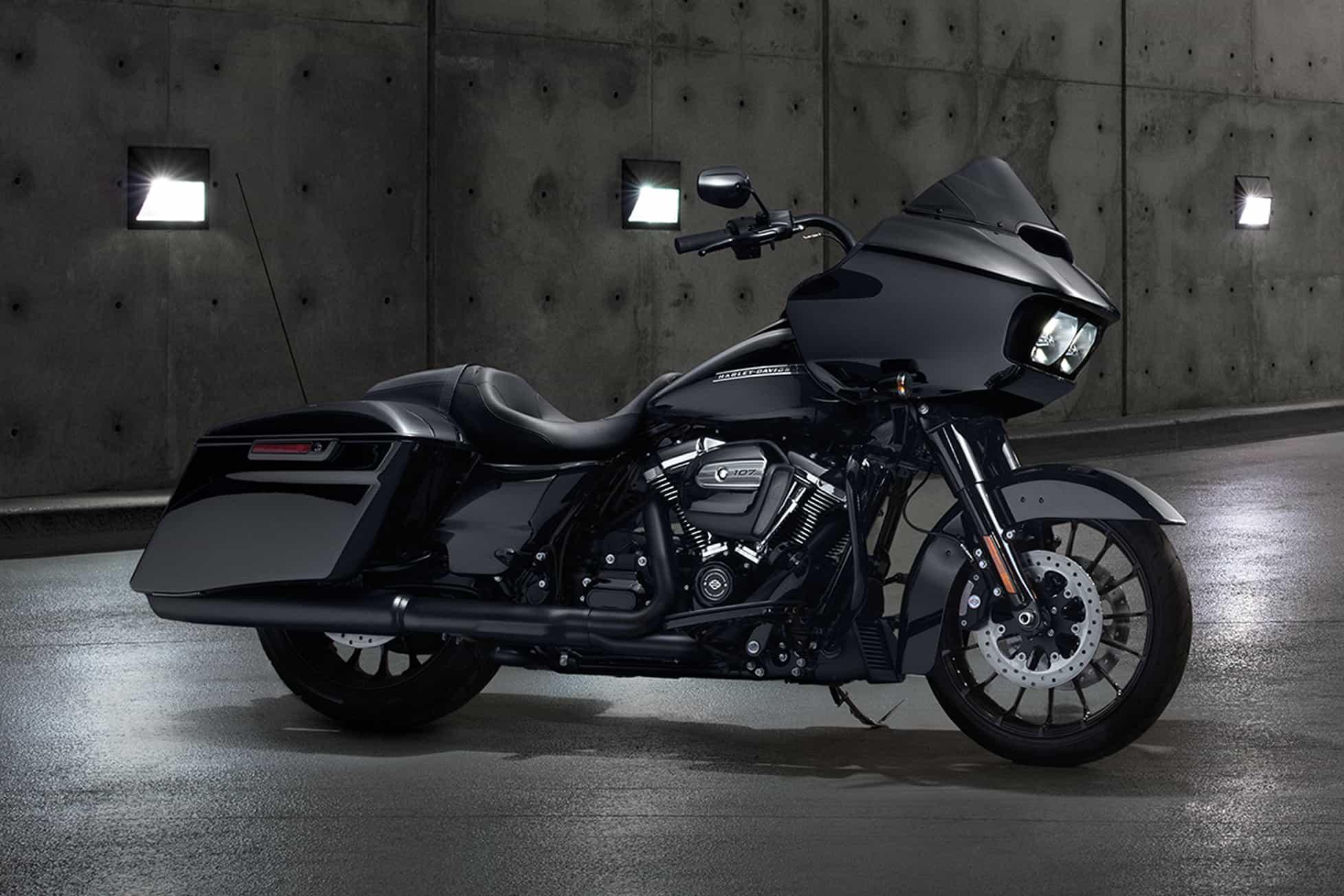 Harley Davidson Motorcycle Class Orlando